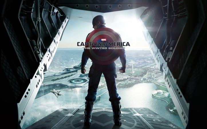 Film captain america 2014