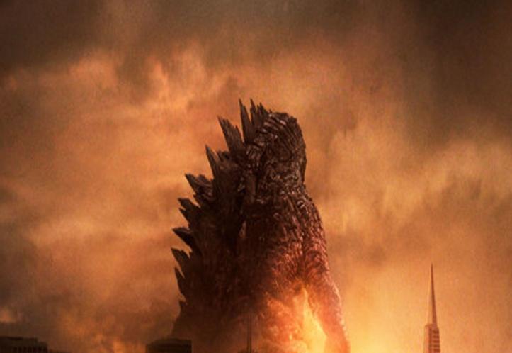 Godzilla 2014 l'échec