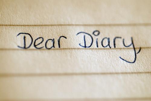 Cher journal