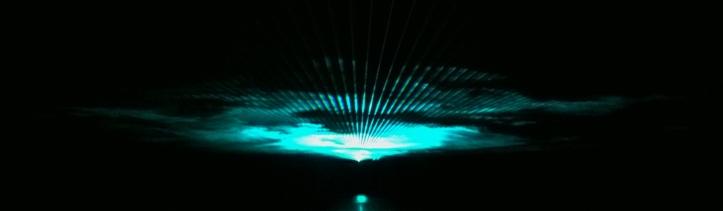Le puy du fou la cinescénie 2014 effet de lumière