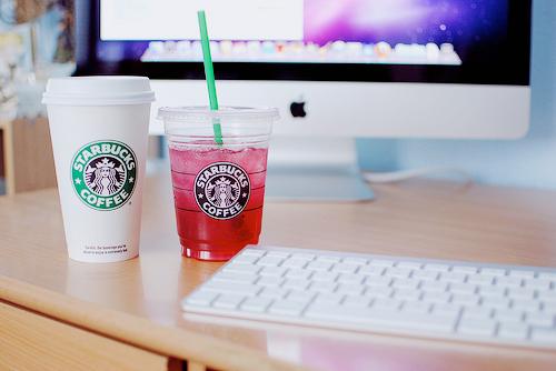 tumblr starbucks coffee study
