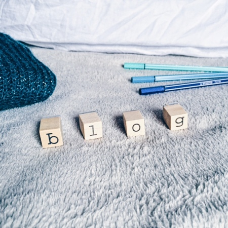 La culpabilité de la blogueuse  blogger pour soi ?