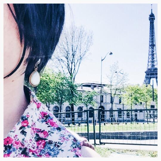 Paris je veux vivre